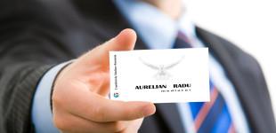 Radu Aurelian – Birou de mediator
